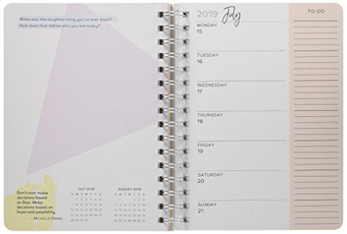 2019 The Very Busy Planner: Amy Knapp's Personal Organizer