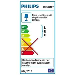 41g6zXc6UYL. SS300  - Philips Hue Adore LED Deckenleuchte, inkl. Dimmschalter, dimmbar, alle Weißschattierungen, steuerbar via App, kompatibel mit Amazon Alexa (Echo, Echo Dot), weiß