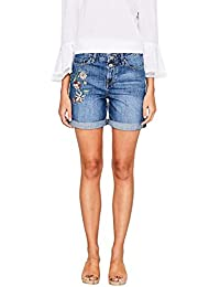 edc by ESPRIT Damen Short 047cc1c008