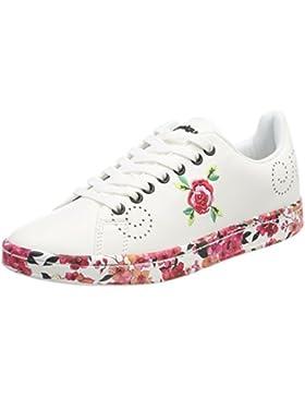 Desigual Damen Shoes_Cosmic Microrapport Sneaker