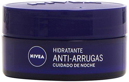 Nivea Hidratante Anti-Arrugas Crema Cuidado
