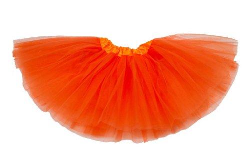Tüllrock Mia für MÄDCHEN - Tütü Tutu Petticoat -