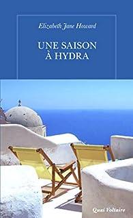 Une saison à Hydra par Elizabeth Jane Howard