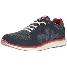 release date: bf5fc 27521 Amazon.it: scarpe barca a vela - Blu