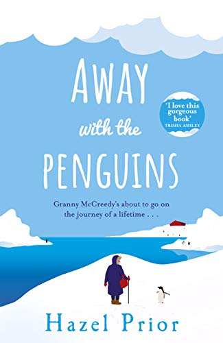 Away with the Penguins by [Prior, Hazel]