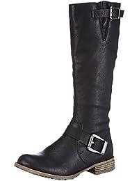 536e3e68b212b7 Suchergebnis auf Amazon.de für  Schmal - Stiefel   Stiefeletten ...