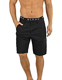 BLEND 20702259ME - Cargo Shorts –- Homme