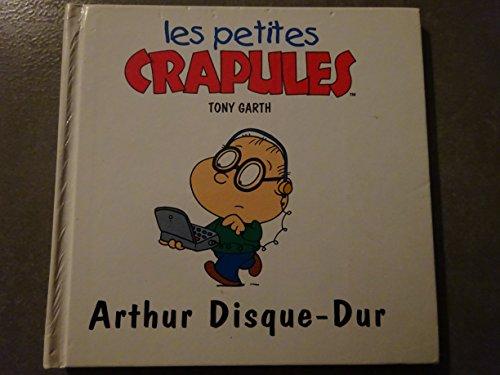 Arthur Disque-Dur