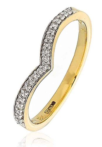 010ct-certified-g-vs2-round-brilliant-cut-millgrain-half-eternity-wishbone-diamond-ring-in-18k-yello