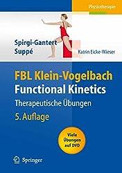FBL Klein-Vogelbach Functional Kinetics: Therapeutische Übungen: Therapeutische Ubungen (German Edition)