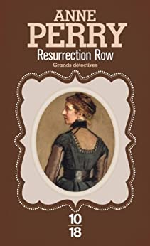Resurrection Row par [PERRY, Anne]