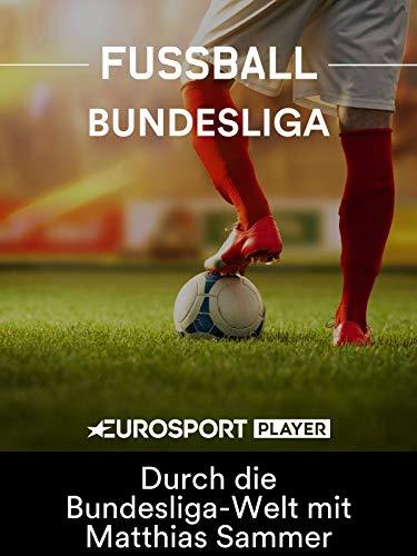 die Bundesliga-Welt mit Matthias Sammer ()
