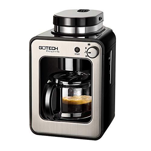 NCBH Filterkaffeemaschine (Smart Mini American Coffee Maker)
