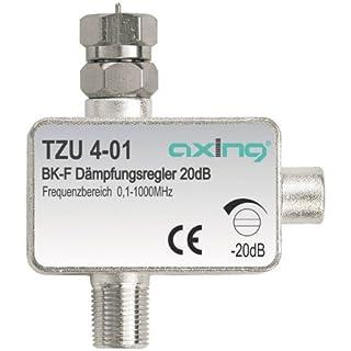 Axing TZU 4-01 Adjustable attenuator (0,1-1006 MHz)