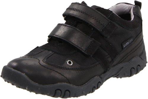 UMI Boys Oleson Low-Top 357002 Black 10 UK Child, 28 EU