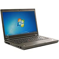 Portátil Lenovo ThinkPad T440p Core i5 4300 M 2,6 GHz Webcam ...