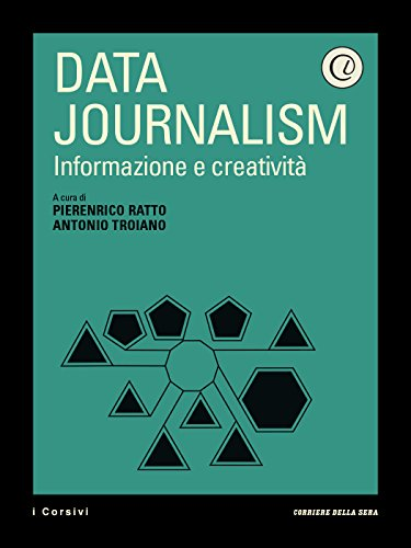 Data Journalism: Informazione e creativit