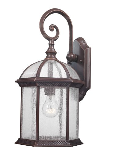 design-trends-18004-342-traditional-old-outdoor-wall-lantern-with-clear-seedy-glass-bronze-1-pack-by