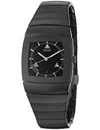Rado Herren-Armbanduhr Analog Quarz Keramik 152.0767.3.015
