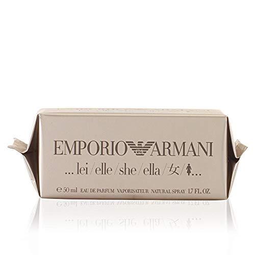 Armani She femme/ woman Eau de Parfum Vaporisateur/ Spray, 30 ml -