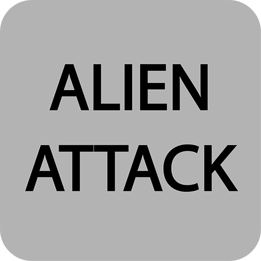Alien Attack (Online-shopping Girl)