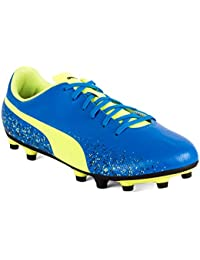 f21b95649516 Amazon.in: Puma - Football Shoes / Sports & Outdoor Shoes: Shoes ...