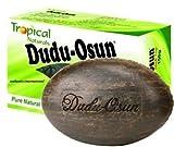 Tropical Naturals - Dudu Osun Black Soap / Seife 150g