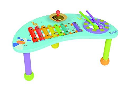 Boikido - Mesa de percusión 80911009