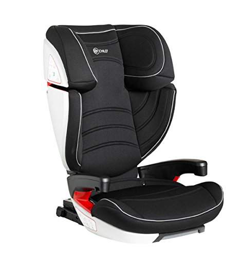 My Child Pinto Pushchair and Car Seat (Black/ Grey)