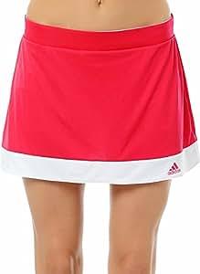 adidas Jupe de Tennis Galaxy Skort Climalite - -