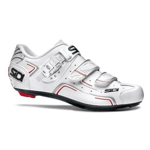 Sidi Level - Bianco/ Bianco - 43