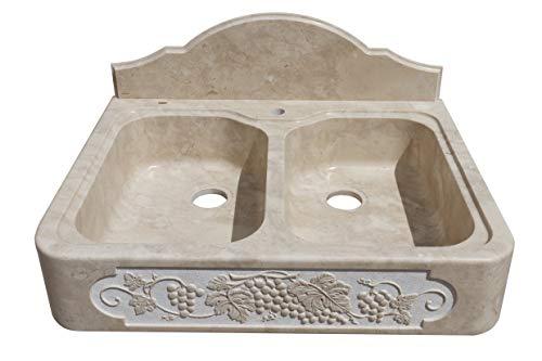 Lavandino in pietra per cucina | Classifica prodotti ...