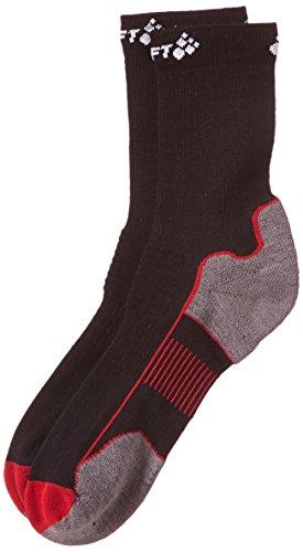 CRAFT 1900741 Keep Warm XC Skiing Socks, 2999 Black