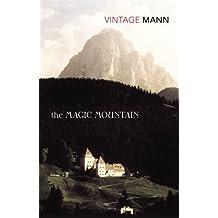 The Magic Mountain by Thomas Mann (1996-07-30)