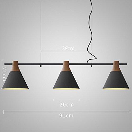 Eur 18900 Acheter Gyang Lampe Suspendue Moderne Simple Bon Marché