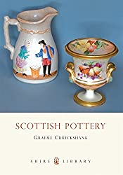 Scottish Pottery (Shire Album)