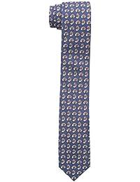 Tommy Hilfiger Men's Peter Pine Slim Tie