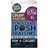 Planeta Pasas De Chocolate Orgánico 40G (Paquete de 4)