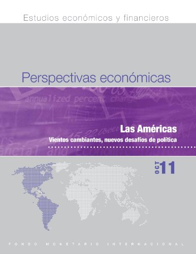 Regional Economic Outlook, October 2011: Western Hemisphere - Shifting Winds, New Policy Challenges por International Monetary Fund