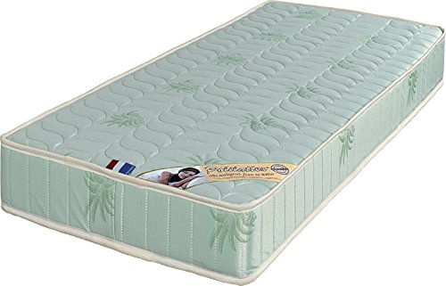 King of Dreams 90x190 Matelas Mousse Poli Lattex - 19 cm+ Oreiller à Valeur 89 €