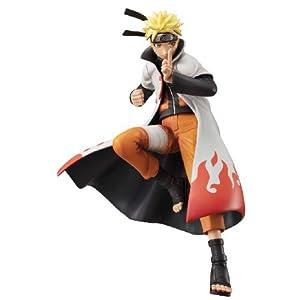 Megahouse GEM Series Naruto - Naruto - Shippuden Uzumaki Naruto (Japan Import) 3