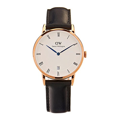 Daniel Wellington 1131DW Dapper Sheffield Ladies Watch DW00100092