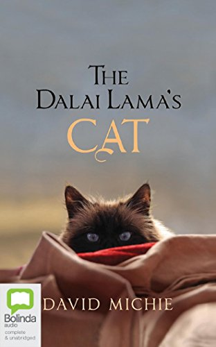 The Dalai Lama's Cat: Includes Bonus Disc
