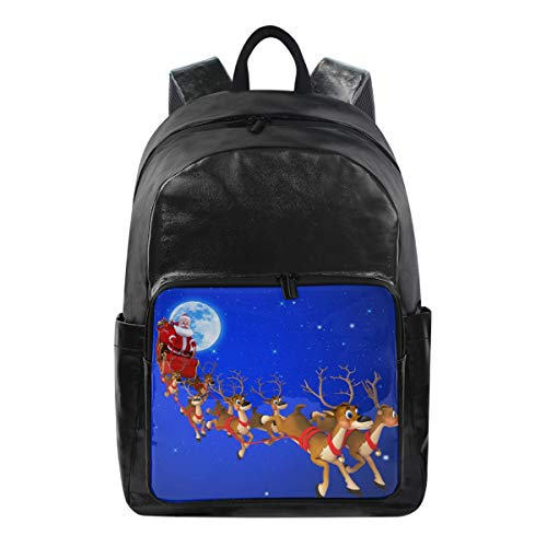 Student Backpacks College School Book Bag Travel Hiking Camping Daypack for Boy for Girl - 12.5