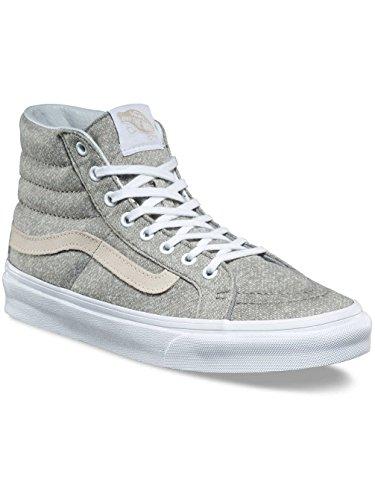 Vans Sk8-Hi Slim Sneaker Damen 6.0 US - 38.0 EU (6.0 Schuhe Skateboarding)