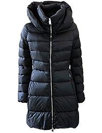 968d9ec8c2f1 ADD Piumino Donna KAW323 Black Autunno Inverno A/I 2018 2019
