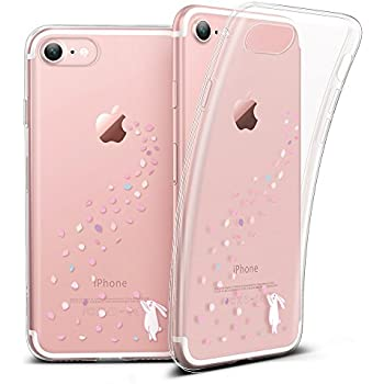 coque iphone 7 silicone fine
