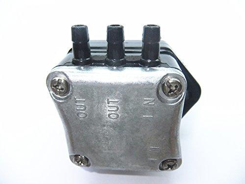 Barche Motore Pompa Carburante Assy 826398T 3 62Y-24410-04-00 62Y-24410 per Yamaha Mercury 4-Tempi 25HP 30HP (Quattro Tempi Yamaha Marine Engine)