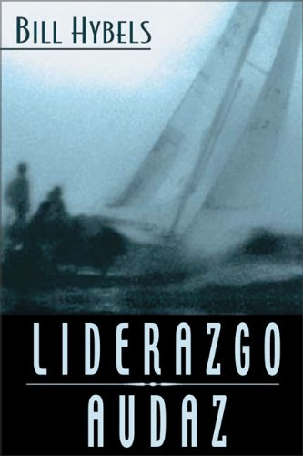 Liderazgo Audaz (Spanish Edition)