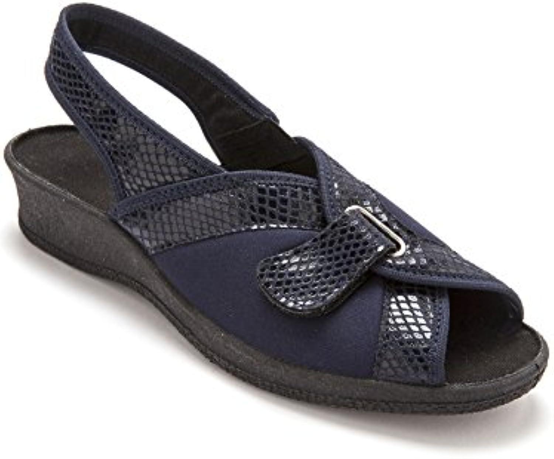 Mr. Mr. Mr.   Ms. Pediconfort-Sandali sensib piedi, tessuto Vendita calda Materiali di alta qualità unico | Prezzi Ridotti  | Uomini/Donne Scarpa  28c43e